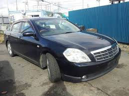 nissan teana 2005 roots japan stock