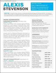 cool free resume templates creative free resume templates creative professional resume