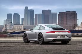porsche suv 2015 price 2015 porsche 911 carrera gts first drive motor trend
