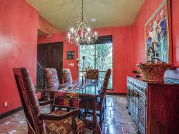 San Miguel Home Decor by The Most Colorful Home In Preston Hollow