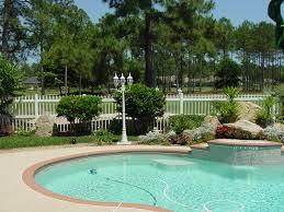 pool fences best fence company of jacksonville