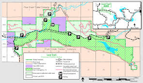 Montana Hunting Maps by Rules And Regulations Lost Trail U S Fish And Wildlife Service