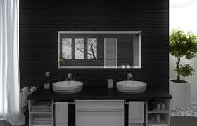 badspiegel led beleuchtung badspiegel mit facette badspiegel mit beleuchtung 120x60 cm bxh