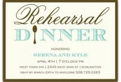 rehearsal dinner invitations wording rehearsal dinner free invitations card template and design