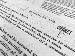 jfk files promises to release remaining documents except