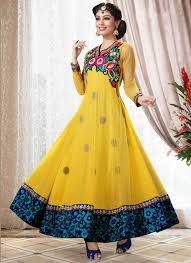 frock images anarkali style and frock design collection pics