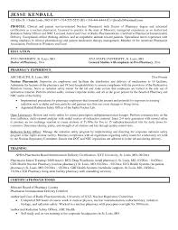pharmacy resume exles pharmacy resume exles exles of resumes