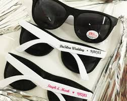 personalized sunglasses wedding favors wedding favors personalized favors baby shower by eventdazzle