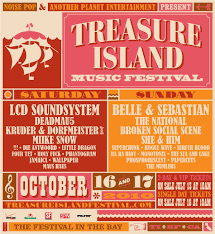 treasure island book report treasure island music festival to take a year off sfgate