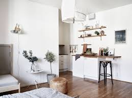 gravity home scandinavian studio apartment studio u0026 loft