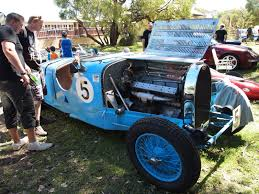 vintage bugatti race car auto union project vintage u0026 classic car day whiteman park 2011