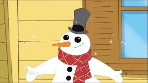 frosty snowman character phineas ferb wiki fandom