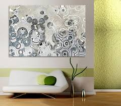 Home Decorating With Modern Art - Wall paintings for home decoration