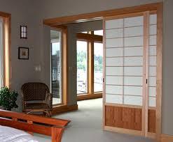 room divider doors backyard and garden decor japanese style sliding wardrobe doors