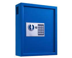 Security Cabinet Adiroffice Secure 40 Key Cabinet With Digital Lock Free Shipping