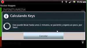 router keygen apk descifrar claves wifi wep wpa wpa2 wpa2 psk con iphone y