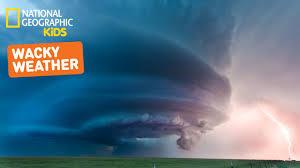 wonder about weather nat geo kids weather playlist youtube
