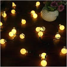 decorative outdoor solar lights solar lights string a cozy light led bubble beads decorative outdoor