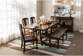arlo dining table living spaces