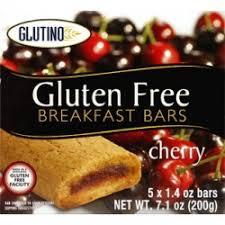 Glutino Toaster Pastry Gluten Free Pastry Bars Alifeglutenfree Com