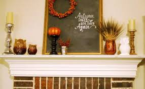 Halloween And Fall Decorations - fall home tour hometalk
