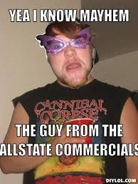 Allstate Guy Meme - so uhm you like adele by septadose meme center