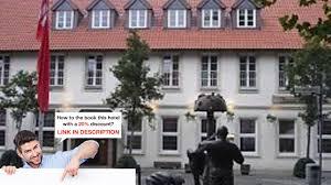 eynck hotel und restaurant muenster germany reviews youtube