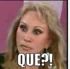 Meme Laura - memes chistes mexicanos que laura leon meme tesorito chiste