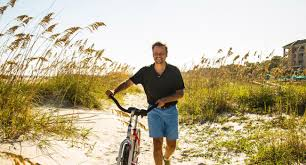 south carolina biking and exciting outdoor adventures