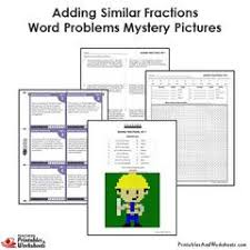 add and subtract mixed numbers with like denominators worksheets