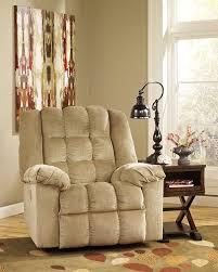Ashley Furniture Living Room Chairs amazon com ashley furniture signature design ludden rocker