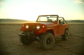 1970 jeep commander the 1970 jeepster commando is an uncommon off roader