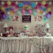 60 year birthday ideas party decoration ideas for 60th birthday utnavi info
