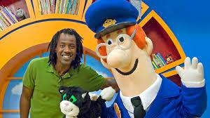 bbc blogs cbeebies grown ups postman pat is 30