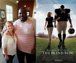 Who Played In The Blind Side First Thursdays Film Festival