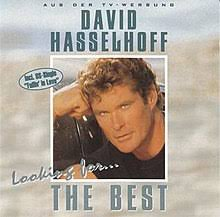 David Hasselhoff Meme - looking for the best wikipedia