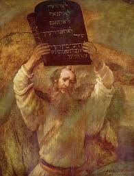 behind the name meaning origin and history of the name moses