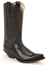 womens cowboy boots australia cheap m7952 s1 black rock cowboy boots w detail we