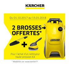 Cdiscount Lave Vitre Karcher by Nettoyeur Haute Pression Karcher Sterwins Leroy Merlin