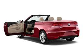 2014 volkswagen eos reviews and rating motor trend