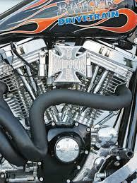 michigan monster 2005 harley davidson softail bike