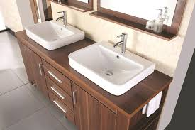 Used Double Vanity For Sale Wall Mounted Bathroom Sinks Vessel Sink Double Vanities For Sale