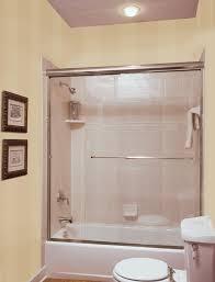 Delta Shower Doors Bathtub Enclosures Ideas Bathtub Shower Combo Bath Enclosure Ideas