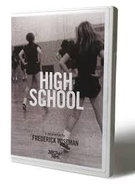 high school high dvd high school frederick wiseman tv