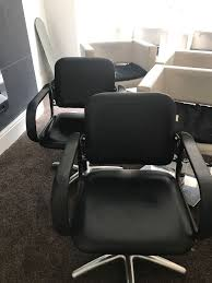 Hair Extensions Blackburn by Salon Backwash Chairs X2 In Blackburn Lancashire Gumtree