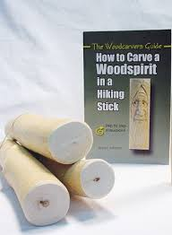 Wood Carving For Beginners Kit by Beginners Only