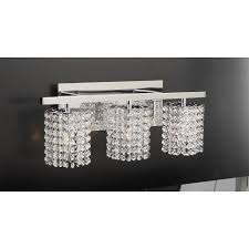 3 Fixture Bathroom by Plc Lighting 72194pc Rigga 3 Light Bathroom Vanity Light Fixture