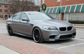 bmw m5 modified bmw f10 m5 project car turner motorsport