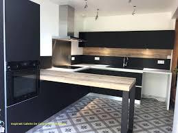 cuisine noir mat frigo noir mat great cuisine et bois rutistica home solutions