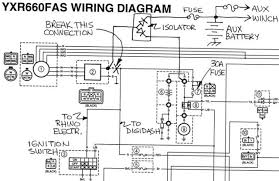 2004 yamaha rhino 660 ignition wiring diagram yamaha wiring
